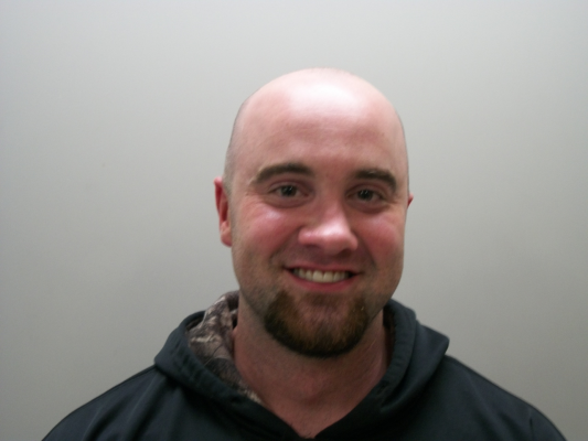 Justin Page (WCSO)