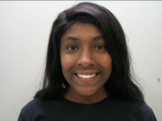 LaRaziah Turner (WCSO)