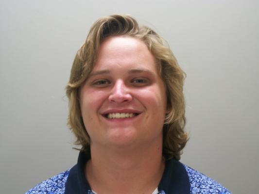 Tyler Higdon (WCSO)